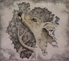 Worm Ouroboros ‎– Come The Thaw CD Profound Lore Records ‎– PFL 094