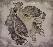 Worm Ouroboros – Come The Thaw CD Profound Lore Records – PFL 094