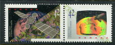 "MNH Canada Space Hologram ""METEOR SHOWER"" Variety #1442vi (Lot#rn53c)"