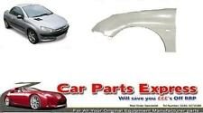 PEUGEOT 206  2001-2007 CC CABRIOLET FRONT WING PAINTED ANY COLOUR LEFT SIDE N/S