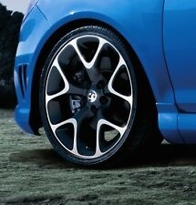 "Vauxhall Corsa D 18 ""VXR LIFTING LEGA RUOTA (13338853) AUTENTICA NUOVA 2011-2014"