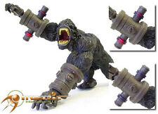 1/6 Dust Gorilla Ape WWII Marcus Sci-Fi Figure