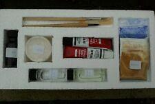 Curator enamel & porcelain dial repair kit-watchmakers repair
