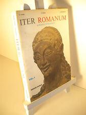 Gorini, Grimal, Grunenwald ITER ROMANUM Civilisation & langue Vol. 1 Nathan 1971