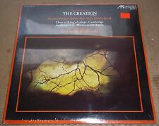 David Willcocks HAYDN The Creation - Arabesque 8039-2 SEALED