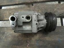 Subaru liberty AC compressor 2.5 L 2006 BL9 NON TURBO