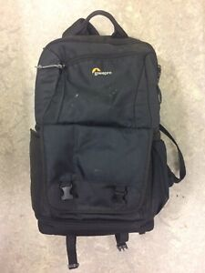 Lowepro Fastpack BP 250 AW II Photo Backpack for DSLR Camera Drone LP36869