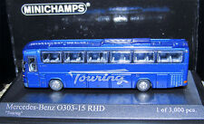 MINICHAMPS SCALA 1:160 BUS MERCEDES BENZ 0303-15 RHD ART. 169 036082