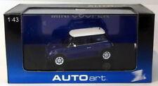 Voitures, camions et fourgons miniatures AUTOart BMW