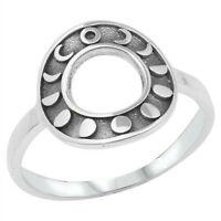 """8-Sided Diamond Cut Serpent 020 Chaîne 0.8 mm Véritable Argent Sterling 925 Longueur 18/"""""""