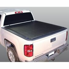 Rugged Liner RC-T605 Premium Rollup Truck Bed Tonneau Cover for 05-15 Tacoma 6ft