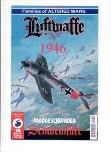 LUFTWAFFE 1946 V2 ISSUE 18 *NEAR MINT/MT 9.8* SCARCE