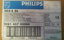 Philips 26w sox-e bc b22d SOX26