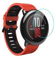Kit 5x Pellicola protettiva Vetro per smartwatch Xiaomi Huami Amazfit AF6F