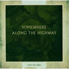 CULT OF LUNA - SOMEWHERE ALONG THE HIGHWAY  CD NEU
