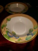 PTS International Newberry Soup Salad Bowls Made In Indonesia