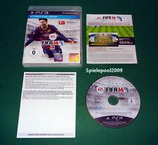 Fifa 14 fuer Sony Playstation 3 PS3