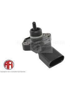 AFI Map/Boost Pressure Sensor Audi A3 A4 A6 Tt VW Golf Polo Passat (MAP1036)