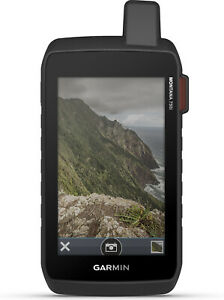 Garmin Montana 750i Rugged GPS Touchscreen Navigator with 8 Megapixel Camera
