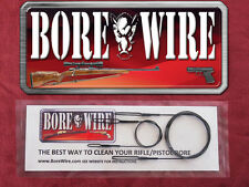 Bore Wire HD Set - Rifle/Pistol Bore Cleaning Tools - All Calibers .17 and up