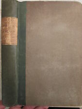1837 De Quincy An Essay on the nature end and means of imitation in fine arts