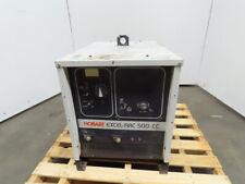 Hobart Excel Arc 500cc Welder Power Supply 200230460575 3ph