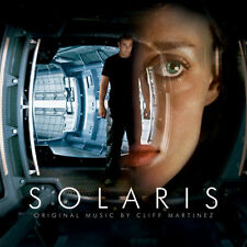 Cliff Martinez - Solaris: Original Music By Cliff Martinez (Pic Disc) VINYL LP