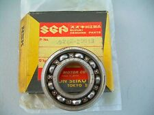 09262-25013 NOS Genuine Suzuki trans. bearing RH countershaft GT250 GT380 TS250