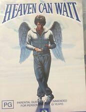 Comedy Heaven Can Wait Warren Beatty Region 4 DVD VGC