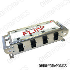 LIGHTSPEED FLIP8 Hydrotek Grow Light flip box flipbox FLIP 8 Ballast Controller