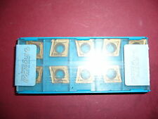 10.Stk Wendeplatten CCMT 120408 MT TT5100 ***Neu***