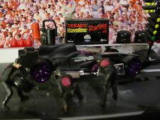 F1 RACER☆black/purple 10sp☆Multi Pack Exclusive?☆2018 Hot Wheels☆loose