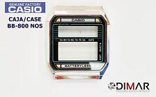 Vintage Case/Box Casio BB-800 NOS