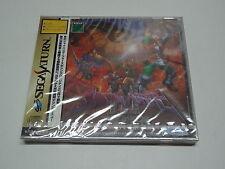 Shining Force III Scenario 1 Sega Saturn Japan NEW