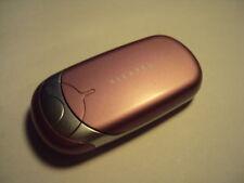 Rétro âgées, facile, simple, KIDS Rose Basic Alcatel OT-S319 Orange UK peut libérer