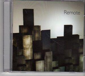 (EU540) Remote, Remote - 2012 CD