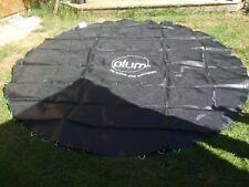 Genuine prune trampoline 12 ft (environ 3.66 m) Magnitude (printemps 70) 27555AA82 UK GRATUIT del