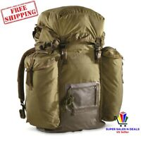 Italian Army ALICE Day Back Pack Rucksack Tactical Military Surplus Collectible