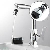 360° Rotate Water Saving kitchen Tap Faucet Nozzle Mix Diffuser