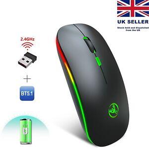 Bluetooth Mouse for Apple iMac / Mac mini PC   Wireless Bluetooth mouse