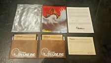 Hi-Res Adventure 4 Ulysses and the Golden Fleece Atari Disk Game: Online Systems