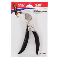 NEW! Eagle Claw Deluxe Skinning Pliers 03020-007