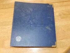 More details for (5935) stacked france stamp collection m & u in large stock album