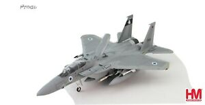 Hobby Master 1/72 HA4505 F15B Baz Israeli Air Force 1/72