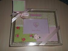 New! Baby Essentials My First Baby Frame! Little Princess