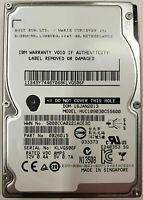 """IBM 300GB SAS 2.5 DP 10k 10000rpm 2.5"""" HDD 0B26015"""