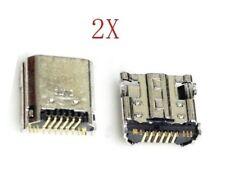 2XSamsung Galaxy Tab 3 7.0 P3200 P3210 T210 T211 Charger Port USB Charging port