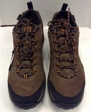 Timberland Tilton Low GTX Gore-Tex Hiking Boots Dark Brown Men 12 M NIB 9741R