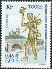 2001 FRANCE TIMBRE Y & T N° 3397 Neuf * * SANS CHARNIERE