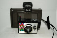 Polaroid Colorpack 2 fp100c , works great, collectible, clean, lomography, (a53)